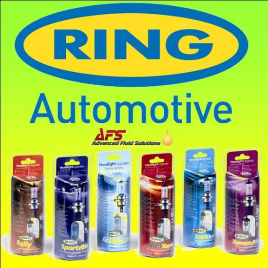 Ring Automotive Products